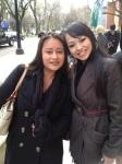 Me and Kina